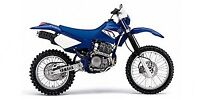 Yamaha TT250R TT250 TT-250R 1999-2006 Service  Workshop Repair Manual