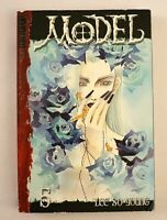 Model Volume 5 by Lee So-Young 2005 Paperback Tokyopop Graphic Novel Manga