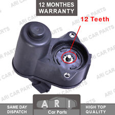 Genuine TRW REAR BRAKE CALIPER SERVO MOTOR 12 TORX FOR AUDI A6 (C6) 4F0998281B
