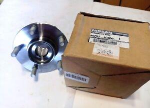 Nissan Original 1x  Radlagersatz  NISSAN RENAULT 40202JG000