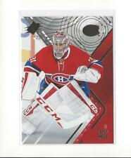 2015-16 SPx #2 Carey Price Canadiens