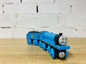 Gordon - Thomas the Tank Engine & Friends Wooden Railway Trains