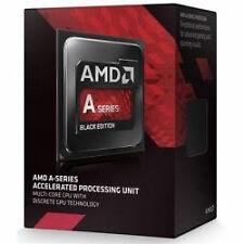 AMD A10-7870k APU 4.1ghz Turbo Quad Core 4mb Cache Radeon R7 Series Fm2