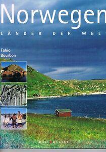 Norwegen Bourbon, Fabio: