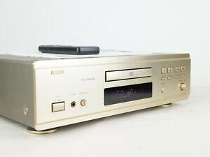 Denon DCD-1550AR CD-Player mit neuem Laser + Fernbedienung