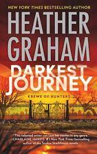 Heather Graham / DARKEST JOURNEY        [ Audiobook ]