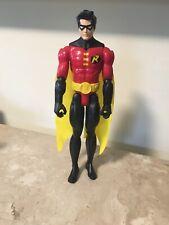 Robin DC Comics 12 Inch Mattel Action Figure Collectible NWOB