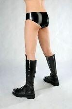Erotik-Slips aus Latex Wäschegröße XL