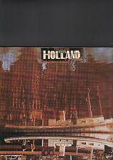 THE BEACH BOYS - holland LP