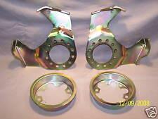 JEEP CJ5 CJ6 CJ7 CJ8  DISC BRAKE CALIPER BRACKETS