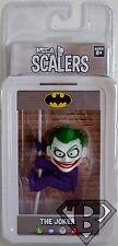 "THE JOKER Batman DC Scalers 2"" inch Hanging Mini Figure Series 2 Neca 2014"