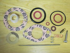 RKC/376 AMAL MONOBLOC 376 CARB OVERHAUL / REPAIR KIT - *NO JETS*
