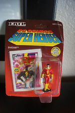 ERTL DC Comics Super Heroes Shazam Die-Cast Metal
