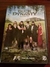 Duck Dynasty: Season 1 (Blu-ray Disc, 2014, 2-Disc Set)