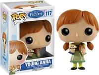 Frozen - Young Anna Pop! Vinyl Figure NEW in Box * Funko Disney