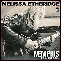 MELISSA ETHERIDGE - MEMPHIS ROCK AND SOUL   CD NEU