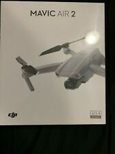 DJI Mavic Air 2 (BRAND NEW SEALED)