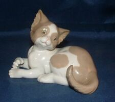 Unboxed 1980-Now Date Range Porcelain & China Cats