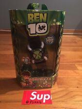 Ben 10 Omnitrix F/X FX Watch 1st Original 2005 Bandai BRAND NEW SEALED
