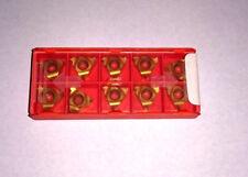 POSITHREAD 11NR 16UN PTC2 2.0 2mm ISO FULL THREAD TURNING INSERT INTERNAL RH