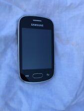 Telefono smartphone Samsung model GT-S5280 TELEFONINO GALAXY star Perfetto