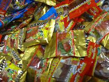 5 kg nur Goldbären Minibeutel HARIBO Wurfmaterial Karneval Fasching Kamelle