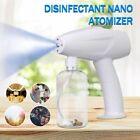 Sterilizer Blue Light Steam Spray Disinfection Sprayer USB Gun Charger Machine photo