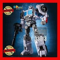KBB PC-17 Transformers Ultra Magnus Core Fighters G1 Action Figure Kids Gift