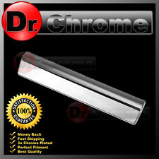 2015 15 FORD F150 Triple Chrome Plated Tailgate Door Handle Lever ONLY Cover