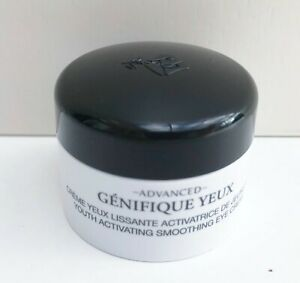 Lancome Advanced Genifique Yeux Youth Activating Smoothing Eye Cream, 5ml, NEW!