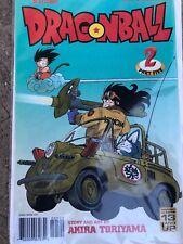 Dragon Ball #2 Part 5 Akira Toriyama Viz Kids