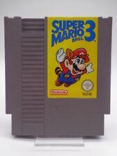 NES Spiel - Super Mario Bros 3 (Modul) (PAL-B)