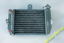 Aluminum Radiator for Polini GP3,GP5,GP6 Minibike Minimoto GP 3 5 6 40mm core