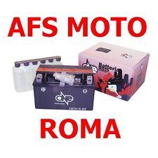 BATTERIA ONE MF CBTX7A-BS/YTX7A-BS KYMKO AGILITY 50 RS 4T R12 ANNO 2008 NO MANUT