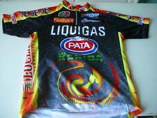 bike jersey Liquigas Pata Kariba M