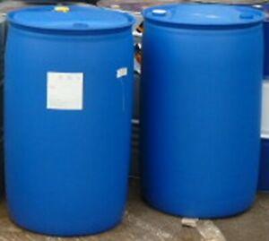 210 Ltr PLASTIC ADBLUE DRUMS