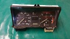 Tacho Tachometer Kombiinstrument alte Ze VW Golf 2 191919033fl GTD DIESEL 68PS 1