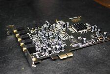 Original for Creative SOUND BLESSED SB0105 5.1 PCI-E SN0105 5.1 sound card A430