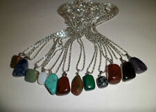 Gemstone Natural 41 - 45 Costume Necklaces & Pendants