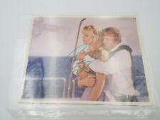 Autographed Kim Basinger signed 8 x 10 photo
