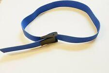 "Scuba Diving Heavy Duty Weight Belt Quick-Release Buckle 50"" Long"