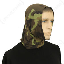 Czech M95 Multi Function Scarf - Army Snood Headscarf Head Band Cadets Military