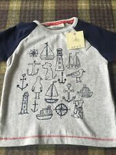 Nautical NEXT T-Shirts & Tops (0-24 Months) for Boys