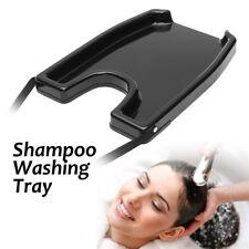 Hair Shampoo Tray Basin Washing Rinsing Hair Chair Wheelchair Portable Medical