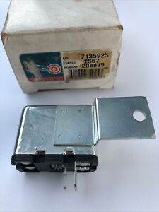 Fan Relay 35746 FORD F SERIES 7135925 2557 208815
