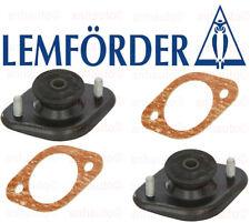 2-Lemforder Rear Shock Mount's+Gasket BMW E46 M3,E46 323 325 330 Convertible