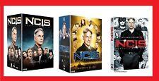 NCIS 1-14 NAVY CIS COMPLETE SEASON 1 2 3 4 5 6 7 8  9 10 11 12 13 14 DVD DEUTSCH