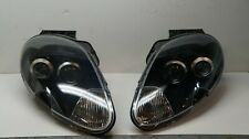 Used Aston Martin DBS Headlamps