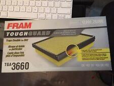 Fram Tough Guard Air Filter TGA 3660