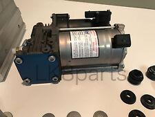 Land Rover Range Sport 05-13 LR3 LR4 EAS Air Suspension Compressor Pump OEM AMK